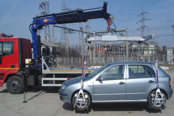 Pm Vehicle Recovery Cranes Vehicle Recovery Crane Vendors